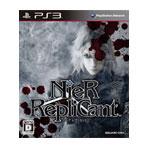 PS3游戏尼尔 伪装者 游戏软件/PS3游戏
