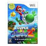 Wii游戏超级马里奥 银河2  日版 游戏软件/Wii游戏