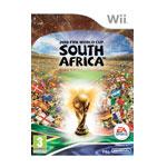 Wii游戏FIFA 2010 南非世界杯