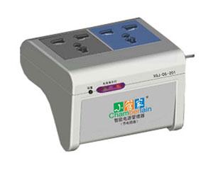 小管家电视专用节能插座XGJ-DS-201图片