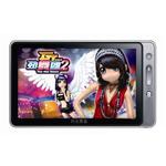 爱国者PM5926HD 电子书版(8GB) MP4/MP5/爱国者