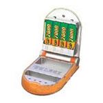 GP超霸2000mAh电池 半小时快充套装 电池/GP超霸