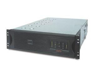 APC Smart-ups 3000 RM 3U图片