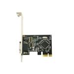 西霸PCI-Express扩展卡SD-EMIO-V1T-0001 转接数据线/西霸