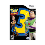 Wii游戏玩具总动员3 游戏软件/Wii游戏