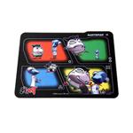 RantoPad H1《我叫MT》特别版 鼠标垫/RantoPad