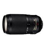 尼康AF-S VR 70-300mm f/4.5-5.6G IF-ED 镜头&滤镜/尼康