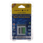 电小二索尼BD1 电池/电小二