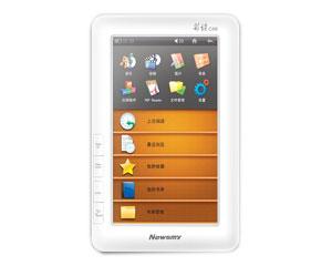 纽曼彩读C66(8GB)