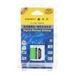 电小二卡西欧CNP60 电池/电小二