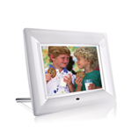 艾美MW-DPF802DC-W 数码相框/艾美
