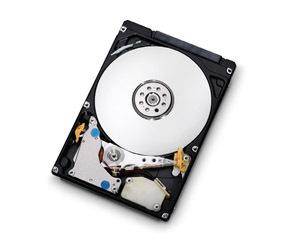日立320GB 7200转 16MB Z7K320(HTS723232A7A364/笔记本)图片