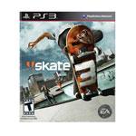 PS3游戏滑板3 游戏软件/PS3游戏