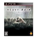 PS3游戏暴雨 游戏软件/PS3游戏