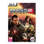 PC游戏质量效应2 游戏软件/PC游戏