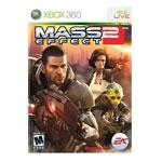 Xbox360游戏质量效应2 游戏软件/Xbox360游戏