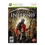 Xbox360游戏但丁地狱 游戏软件/Xbox360游戏