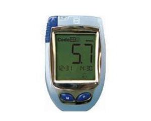 海尔G-425血糖仪图片