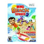 Wii游戏大沙滩运动2 游戏软件/Wii游戏