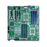 超微X8DT3-F 服务器主板/超微