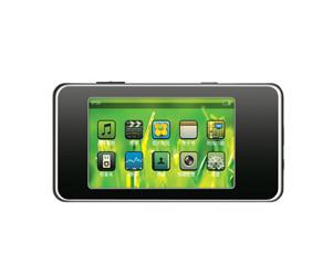 纽曼F6(8GB)图片