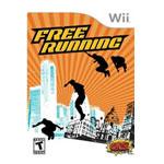 Wii游戏自由奔跑 游戏软件/Wii游戏