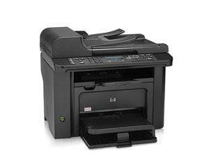 惠普 LaserJet Pro M1536dnf