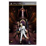 PSP游戏诡计对逻辑 第一季 游戏软件/PSP游戏