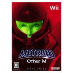 Wii游戏银河战士 另一个M 游戏软件/Wii游戏