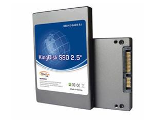 金典8GB SATA II SSD-KD-SA25-SJ图片