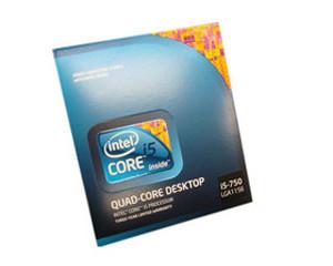 Intel 酷睿i5 750(盒)图片