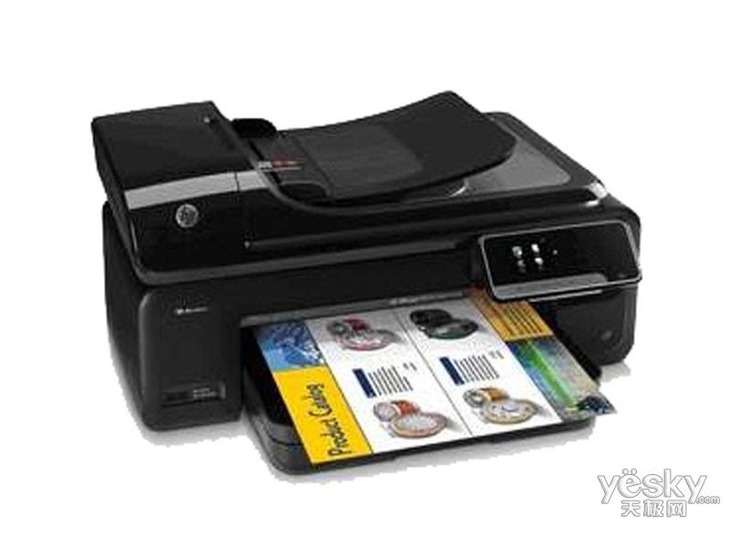 惠普 Officejet 7500A(E910a)