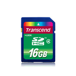 创见SDHC Class 4(16GB) 闪存卡/创见