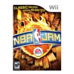 Wii游戏NBA Jam 游戏软件/Wii游戏