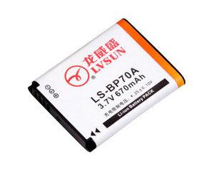 龙威盛三星BP70A