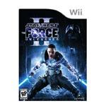 Wii游戏星球大战 原力释放2 游戏软件/Wii游戏