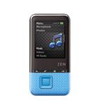 创新Zen Style 100(16GB) MP3播放器/创新