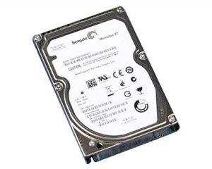 希捷320GB 7200 32MB Momentus XT(ST93205620AS串口/笔记本)图片