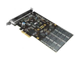 Toshiba饥饿鲨 240GB PCI-E RevoDrive (OCZSSDPX-1RVD0240)图片