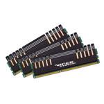 博帝12GB DDR3 2000 Viper Xtreme套装(PX7312G2000ELK) 内存/博帝