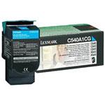 利盟C540A1CG 碳粉/利盟