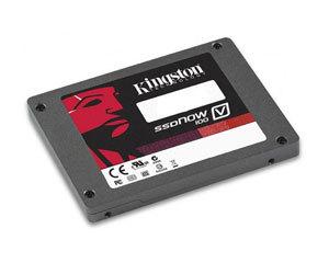 金士顿256GB SATA 2.5寸 SSDNow V100(SV100S2D/256GZ)图片
