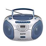 三洋MCD-XJ781 收音机/三洋
