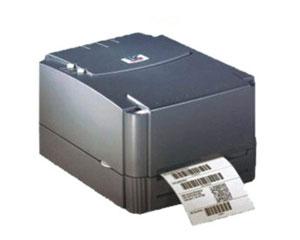 TSC TTP-342E PRO  固定资产条码打印机 图书馆标签 仅售1369元