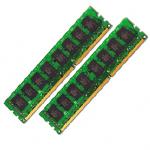 OCZ 4GB DDR3 1333(OCZ3V13334GK)套装 内存/OCZ