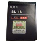 莱盛隆原装珍品系列诺基亚BL-4S 电池/莱盛隆