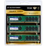 广颖电通12GB DDR3 1333(SP012GBLTU133V32)套装 内存/广颖电通