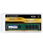 广颖电通1GB DDR3 1333(SP001GBLTU133S02) 内存/广颖电通