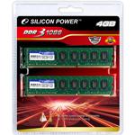 广颖电通4GB DDR3 1066(SP004GBLTU106V22)套装 内存/广颖电通