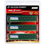 广颖电通6GB DDR3 1066(SP006GBLTU106V32)套装 内存/广颖电通